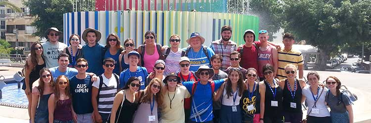 Frequently asked questions about Israel Summer Business Academy
