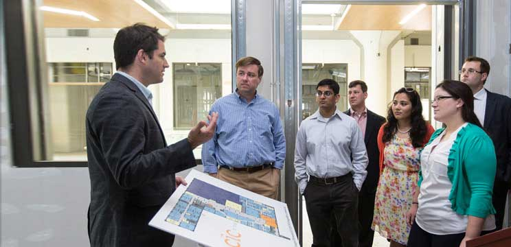 CELect consulting teams work with St. Louis startups.