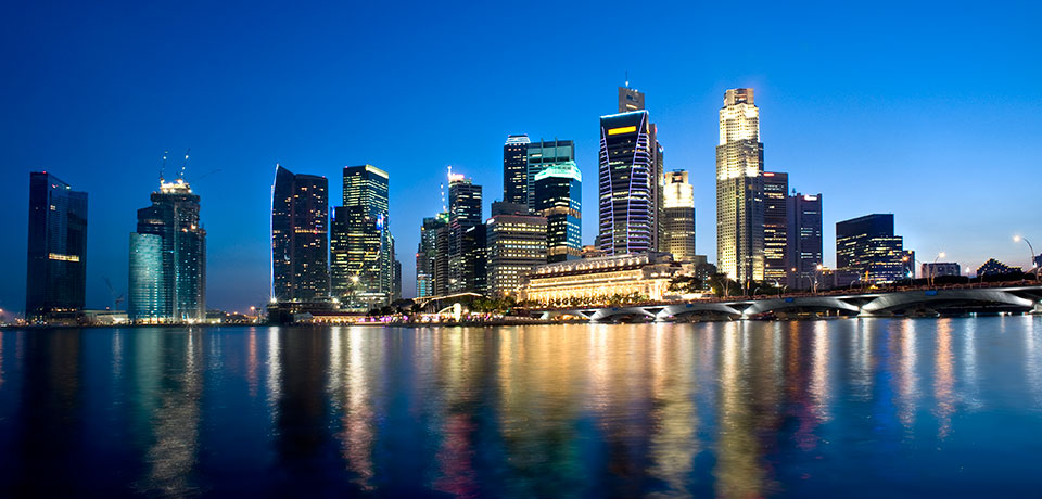 Singapore Property Market Outlook