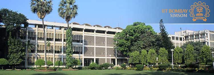 IIT Bombay Shailesh J Mehta School of Management
