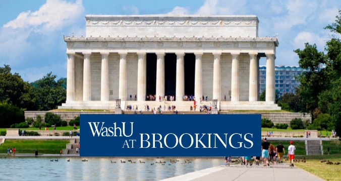 Brookings Executive Education | Understanding how government works is smart business