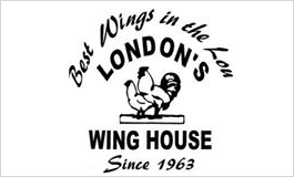 London's Wing House