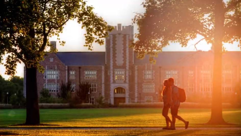 WashU Olin Business School - The Gateway to Thoughtful Change